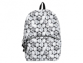 Rugzak MOJO backpack Bling With Lights
