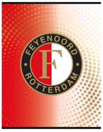 Feyenoord A5 schriften (2467)