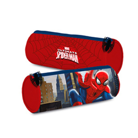 Spiderman etui rond (0756)