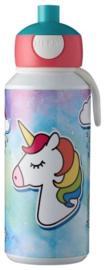 Mepal pop-up drinkbeker eenhoorn (7203)