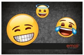 Emoji LTD red bureaulegger (9854)