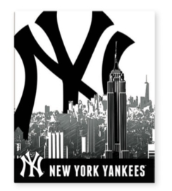 New York Yankees Ringband 2r (4785)