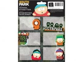 South Park etiketten (1549)
