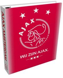 """Ajax ringband 23 rings """"wij zijn Ajax"""" (9081)"""