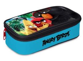 Angry birds etui rechthoekig (0473)