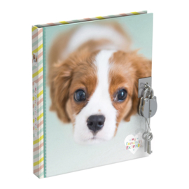 My favourite friends dagboek hond (6561)