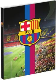 FC Barcelona PP ringband 2r strepen (7913)