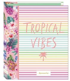 Fashion Tropical Vibes ringband 23r (2393)