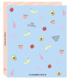 Fashionchick ringband fruit 23r (3598)