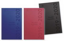 Ryam studie agenda de luxe 2019-2020 (8442)