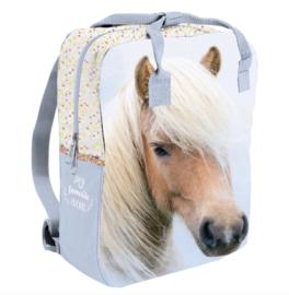 My favourite friends rugtasje paard (3991)
