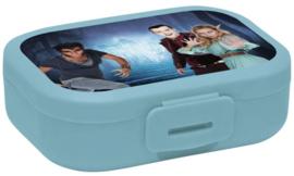 Nachtwacht lunchbox compact  blauw (0183)