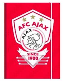 Ajax since 1900 A4 elastomap (1338)