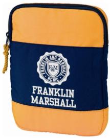 Franklin & Marshall Ipad cover oranje (9996)