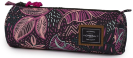 O'Neill girls etui black/pink rond (0080)