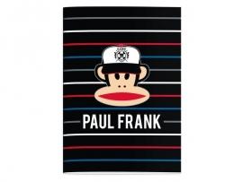 Paul Frank Boy's A4 lijntjes schrift