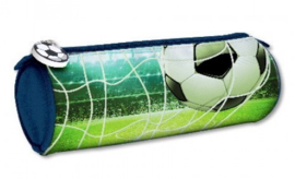 Football etui rond (5934)