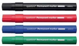 Permanent marker etui (4034)