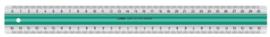 Linex S30 liniaal 30cm (1464)