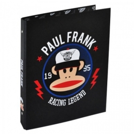 "Paul Frank Boy's 23r ringband ""face"""