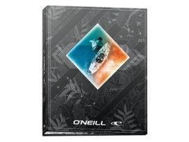 O'Neill boy's ringband zwart 23r grijs (5447)