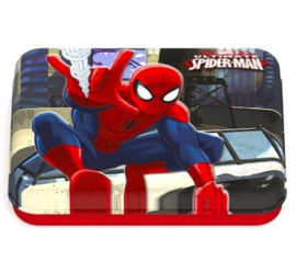 Spiderman bewaar blik (0090)