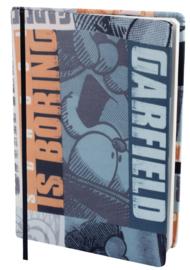 Rekbare kaft Garfield A4 (0849)