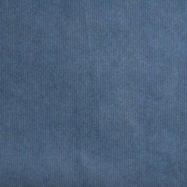 Kraftpapier donkerblauw 5m x 50cm (3988)