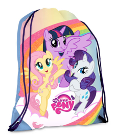 My little pony gymtas / sporttas