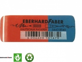 Eberhard Faber pen / potlood gum (4436)