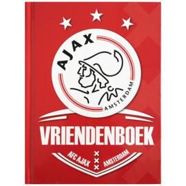 Ajax vriendenboek (3690)