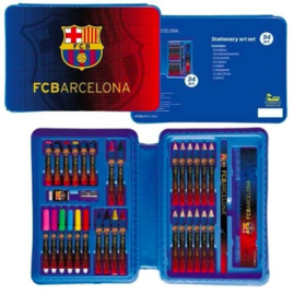 Barcelona kleur set 34-delig (2882)