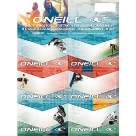 O'Neill etiketten (1333)