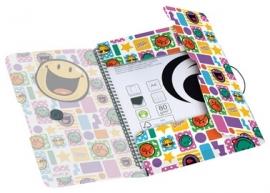 "Smiley World tekenmap ""emoticon"""