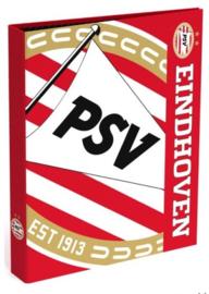 PSV ringband 23r rood/wit (3142)