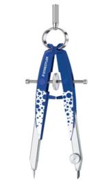 Staedtler passer mars 556 metallic blauw (3174)