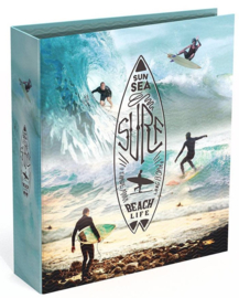 Surf ordner 2 rings (4201)