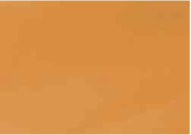 Kraftpapier oranje 3m x 70cm (9588)