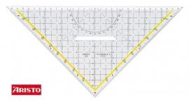 Aristo geodriehoek 32,5cm (4820)