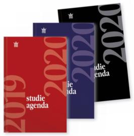 Studie agenda's