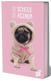 Studio Pets agenda 2019-2020