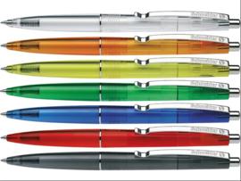 Schneider K20 Icy Colours balpennen