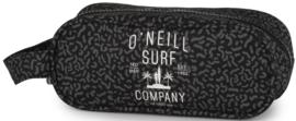 O'Neill boy's etui zwart rechthoek (4350)