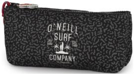 O'Neill boy's etui zwart plat (4398)