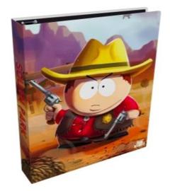 South Park ringband 23r cowboy