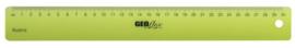 Aristo liniaal 30cm groen (2573)