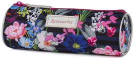 Accessorize Sweet etui rond flower (4362)