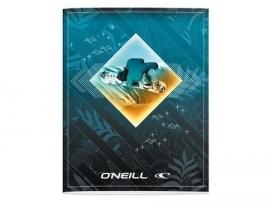 O'Neill boy's A5 schriften donker blauw (4466)