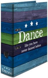"""Ordner """"Dance"""""""