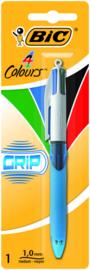 BIC 4-kleuren balpen (4675)